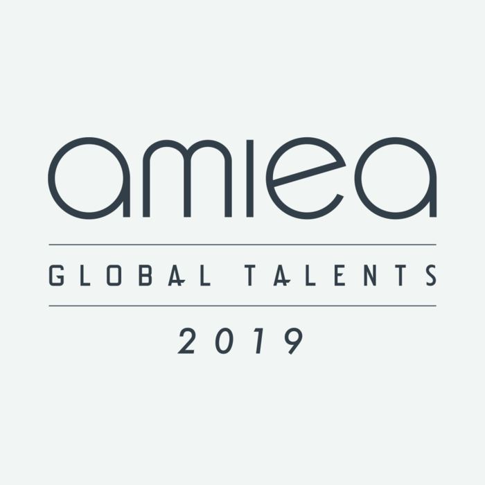 Event Logo for PMU-Event Global Talents 2019