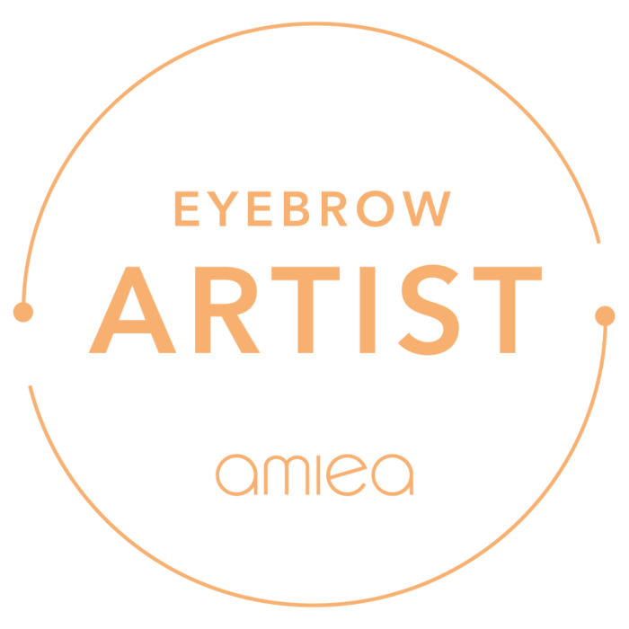 Icon for amiea eyebrow artist level 1