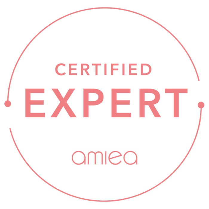 Icon for amiea certified expert level 2