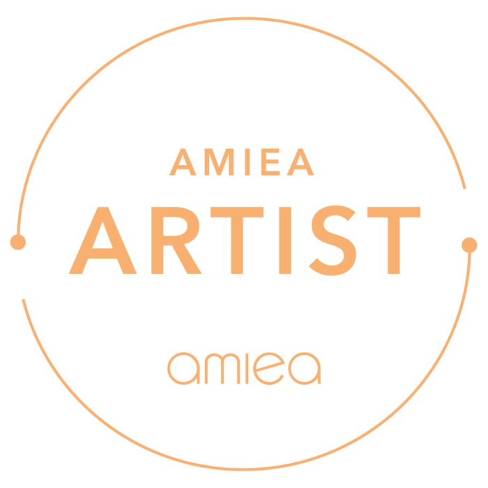 Icon for amiea Artist level 1