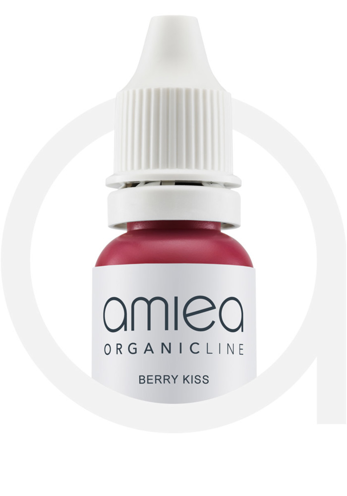 product-pic of amiea color - Berry Kiss in the a of the amiea-Logo